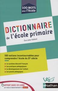 Deedr.fr Dictionnaire de l'école primaire Image