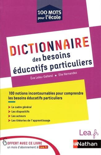 Dictionnaire des besoins éducatifs particuliers