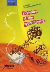 Eve Leleu-Galland - L'écriture et son apprentissage.