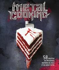 Birrascarampola.it Metal cooking - 58 recettes de pâtisseries inspirées du rock et du heavy metal Image