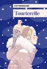 Eve Patenaude - Tourterelle.