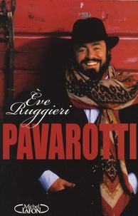 Eve Ruggieri - Pavarotti.