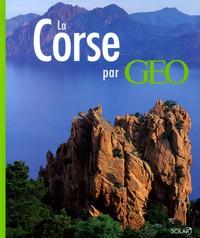 Eve Sivadjian - La Corse par GEO.