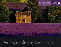 Eve Sivadjian - Paysages de France 2010.