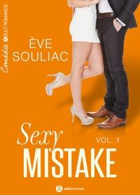 Eve Souliac - Sexy Mistake - 1.