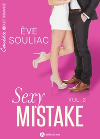 Eve Souliac - Sexy Mistake - 2.