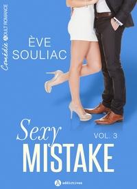 Eve Souliac - Sexy Mistake - 3.