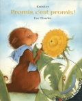Eve Tharlet et  Knister - Promis, c'est promis !. 1 DVD