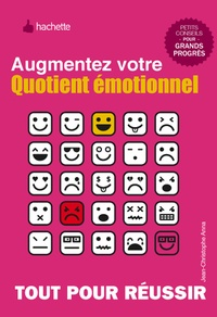 Eveline Bouillon - Quotient émotionnel - Comment se servir de ses émotions comme d'une ressource.