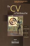 Eveline Marcil-Denault - Du CV à l'embauche.