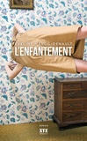 Eveline Marcil-Denault - L'enfantement.