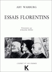 Eveline Pinto et Sibylle Muller - Essais florentins.