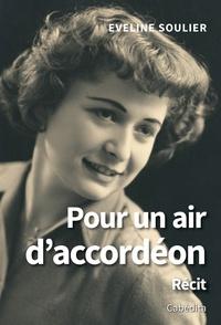Eveline Soulier - Pour un air d'accordéon.