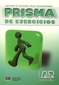 Prisma continua Nivel A2 - Prisma de ejercicios.pdf