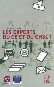 Evelyn Bledniak - Experts du CE et du CHSCT.
