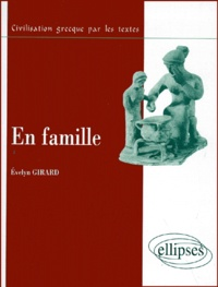 Evelyn Girard - En famille.