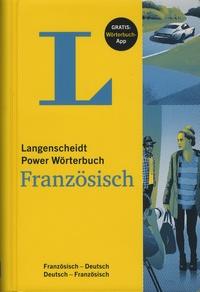 Langenscheidt Power Wörterbuch - Französisch-Deutsch / Deutsch-Französisch.pdf