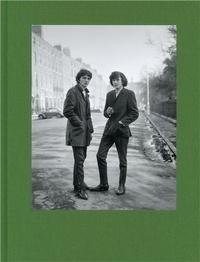 Evelyn Hofer - Dublin.