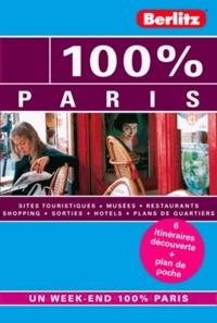 Evelyn Ter Bekke - 100% Paris.