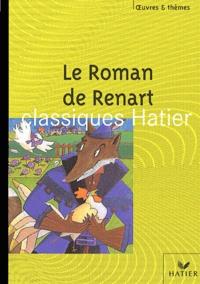 Evelyne Amon - Le Roman de Renart.