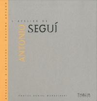 Evelyne Artaud - Antonio Segui.