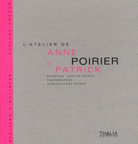Evelyne Artaud - L'atelier de Anne et Patrick Poirier.