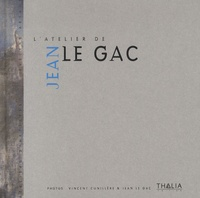 Evelyne Artaud - L'atelier de Jean Le Gac.