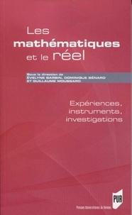 Les mathématiques et le réel - Expériences, instruments, investigations.pdf