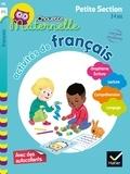 Evelyne Barge et Marco Overzee - Activités de français Maternelle Petite Section 3-4 ans.