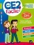 Evelyne Barge et Marco Overzee - Mon CE2 facile ! adapté aux enfants DYS et en difficultés d'apprentissage.