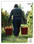 Evelyne Barriault et Karine Bergeron - Guide de bonnes pratiques en viticulture.