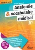 Evelyne Berdaguet-Boutet - Anatomie & vocabulaire médical.