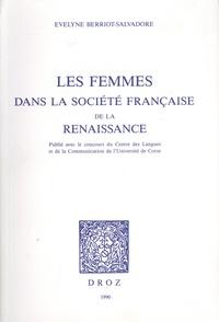 Les femmes dans la société française de la Renaissance.pdf