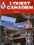 Evelyne Boyard - L'Ouest canadien.