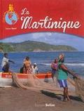 Evelyne Boyard - La Martinique.