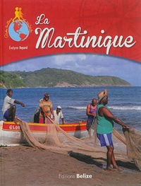 Evelyne Boyard - La Martinique.