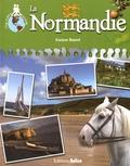 Evelyne Boyard - La Normandie.