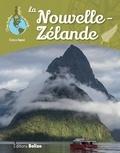 Evelyne Boyard - La Nouvelle Zélande.