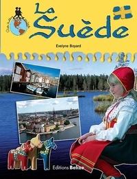 Evelyne Boyard - La Suède.