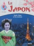 Evelyne Boyard - Le Japon - Kyoto, Tokyo et les environs.