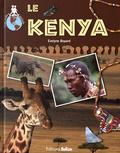 Evelyne Boyard - Le Kenya.