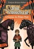 Evelyne Brisou-Pellen - Garin Trousseboeuf  : L'anneau du Prince Noir.