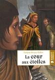 Evelyne Brisou-Pellen - La cour aux étoiles.