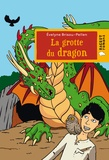 Evelyne Brisou-Pellen - La grotte du dragon.