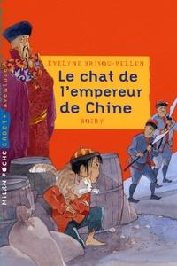 Alixetmika.fr Le chat de l'empereur de Chine Image
