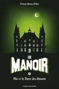 Le Manoir, Saison 1 Tome 4.pdf