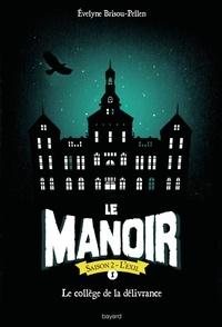 Le Manoir, Saison 2 - LExil Tome 1.pdf