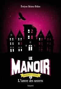 Le Manoir, Saison 2 - LExil Tome 2.pdf