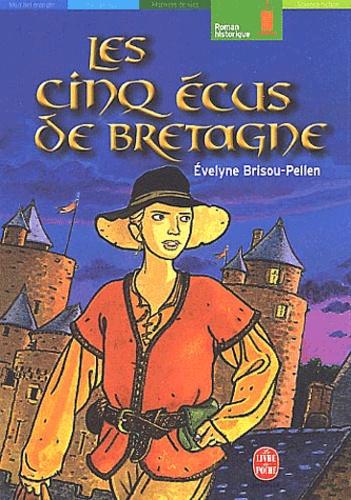 Evelyne Brisou-Pellen - .