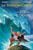 Evelyne Brisou-Pellen - Les six têtes de l'hydre.